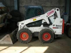 Bobcat S650, 2011