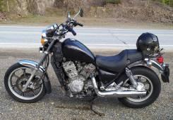 Мотоцикл на запчасти Kawasaki VN750 VZ750 в разбор в разборе
