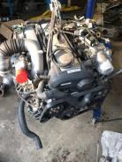 Двигатель 1jz-gte vvti jzx110/100 в разбор Chaser Crown Mark2 Cresta
