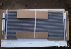 Радиатор кондиционера Nissan Teana J31 03-08