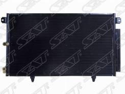 Радиатор кондиционера Lexus RX300 97-03
