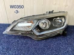 Фара левая Honda Fit GP W0350 LED Оригинал Япония