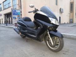 Yamaha Majesty 400, 2006