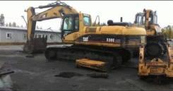 Caterpillar 330C, 2005