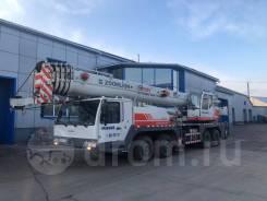 Услуги автокрана 25-50 тонн 30-58 метров