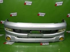 Бампер Toyota Hiace Regius, передний