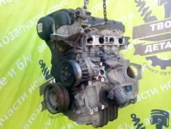 Двигатель Ford Focus 2 [7M5G6007XA] 1.4 ASDB