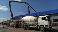 Услуги миксера , автобетоносмесителя 4-8 кубов, бетон, доставка бетона