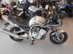 Yamaha FZ, 2001