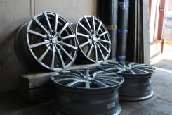 Редкие шикарные диски Monza Japan из Японии без пробега по РФ