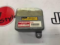 Блок управления Airbag Toyota Mark II Chaser Cresta GX100 JZX100