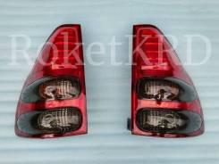 Задние Фонари Toyota Land Cruiser Prado 120 Новые