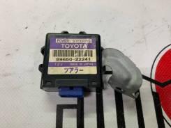 Блок управления рулевой рейкой Toyota Mark II Chaser Cresta JZX100