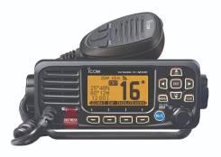ICOM IC-M330 VHF Морская УКВ Радиостанция