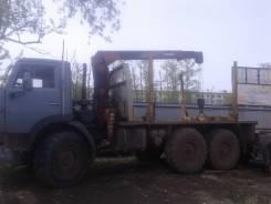 КамАЗ 43105, 1990