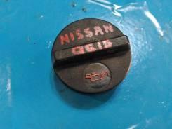 Крышка маслозаливной горловины Nissan QG15