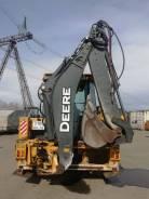 John Deere 325J, 2011