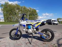 Motoland XT125 14/12, 2020