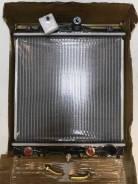 Радиатор охлаждения Honda Civic / Domani / Partner /HR-V D13B/D15B 92-