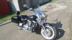 Yamaha Roadstar 1600, 2001