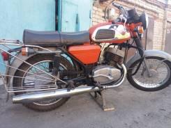 Ява 350-634.5, 1980