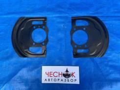 Пыльник ступицы тормозного диски Renault Koleos Nissan X-Trail