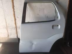 Дверь боковая Suzuki Swift