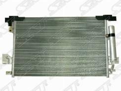 Радиатор кондиционера Mitsubishi Lancer / Outlander 07- / ASX 10-