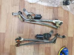 Трапеция дворников Nissan Sunny FB15, Sylphy QG10, Wingroad Y11
