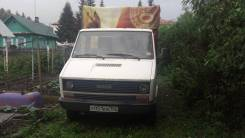 Iveco Daily, 1998