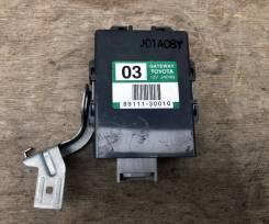 Блок Gateway 89111-30010 Toyota Aristo JZS161