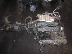 Двигатель Suzuki G16A катушечный на Suzuki Escudo TA02W