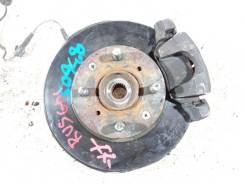 Диск тормозной Honda Fit GD1 L13A передний правый