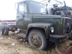 ГАЗ 3307, 1981