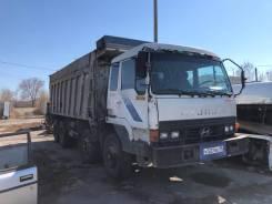 Hyundai Mega Truck, 1998