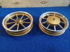 Комплект литых дисков Yamaha Jog