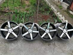 Продам диски и шины разноширокие