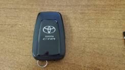 Смарт ключ Toyota CH-R NGX50