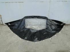 Носовой (ходовой) тент с окном для лодки длиной 380 см