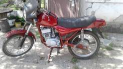 Минск M 125, 2004