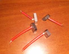Щетки стартера SHM0388 FORD, KIA, Mazda, склад № - 9051