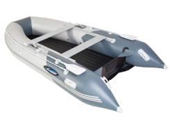 Лодка ПВХ Gladiator E330LT