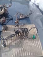 Продам вакуумные клапана на Toyota Corolla AE95