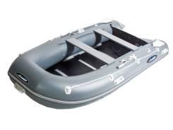 Лодка ПВХ Gladiator B330