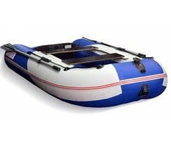 Лодка ПВХ Hunter Stels 255