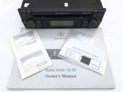 Магнитола audio 10 Mercedes R129 W163 w168 R170 W202 W208 W210 W463
