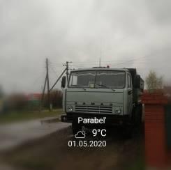 КамАЗ 55111, 1996