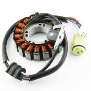 Статор генератор Yamaha Raptor 660R, YFM 350,400 (4XE-81410-00-00)