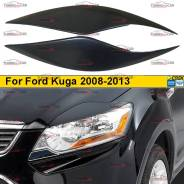 Реснички на фары FORD KUGA 2008-2013