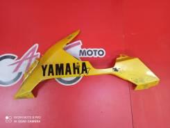 Пластик Yamaha R1 07-08 боковой нижний левый
